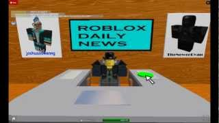 ROBLOX DAILY NEWS - RGC 2012 Launch