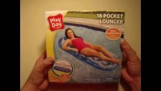 Walmart.com Clearance - OMG Swimming Pool Float DEAL!