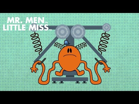 "The Mr Men Show ""Clocks"" (S2 E30)"