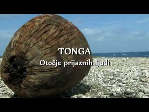 Popotovanje Marjana Šrimpfa: Tonga - Otočje prijaznih ljudi | TV Maribor 3.7.2013