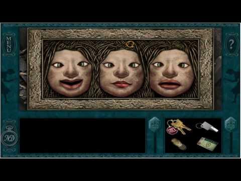 Nancy Drew: Secret of the Scarlet Hand Episode 10 - Rutherfordium