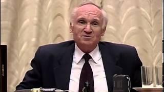 Профессор А И. Осипов о фильме