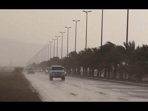 انخفاض ملحوظ في درجات الحرارة تشهدها مناطق الإمارات  - نشر قبل 7 ساعة