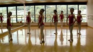 Ballet- RAD Grade 3- Port De Bras