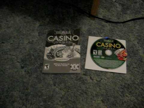 Video Hoyle casino games 2012