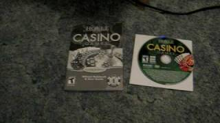 Hoyle Casino Games (2008) - Mac - DVD
