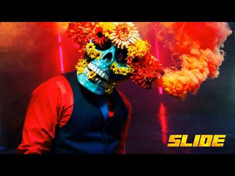 French Montana – Slide ft. Blueface, Lil Tjay (Official Instrumental)