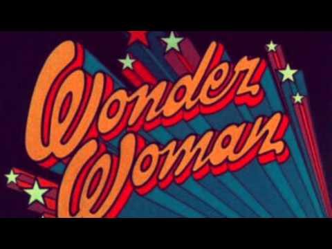 Happy 40th Birthday, Wonder Woman