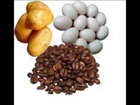 שוקולד ביצה ותפוחי אדמה השיעור היומי מהרב אפרים