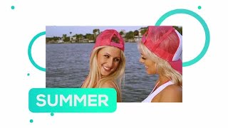 Summer Opener After Effects Templates