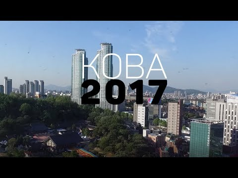 Koba 2017 Show Report