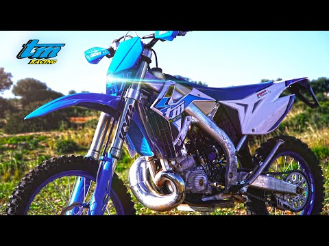 TM ENDURO 300 2T - Fuel Injection 2020