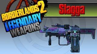 borderlands 2   slagga legendary weapons guide