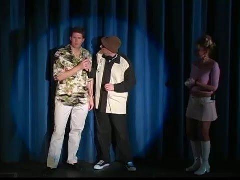 "Washington School Show 2004 ""Welcome To The 60s"""