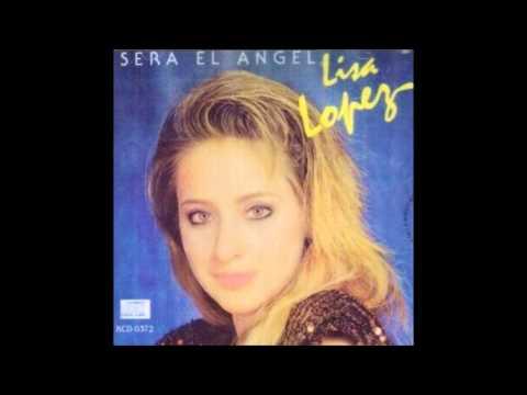 Lisa López - Será el ángel