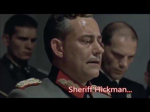 "Harris County Sheriff Ron Hickman vs ""CAMERA TERRORIST"""