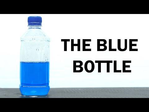 The Blue Bottle Experiment
