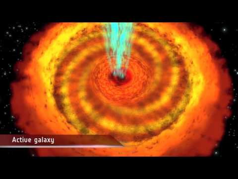 ESA - Integral: A Decade Revealing the High-Energy Sky