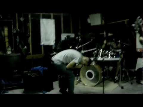 Sulla Strada (band practice)