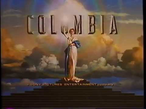 columbia a sony pictures entertainment company 2000 company logo