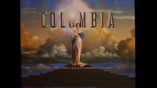Columbia - A Sony Pictures Entertainment Company (2000) Company Logo (VHS Capture)