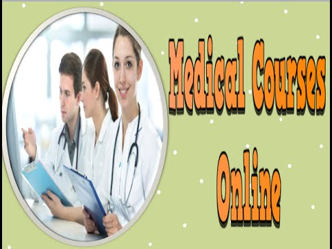 Medical Courses Online, Online Medical Terminology Course, Medical Coding Online Classes