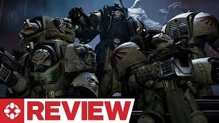 Space Hulk: Deathwing Review (Video Game Video Review)