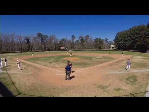 DHHS vs. Lakeside Varsity Baseball