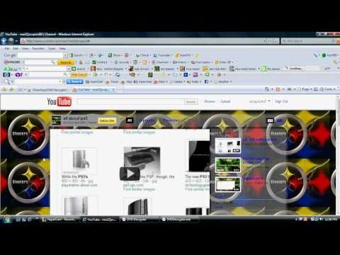 How to Burn iTunes Movies to DVD from YouTube · Duration:  1 minutes 29 seconds