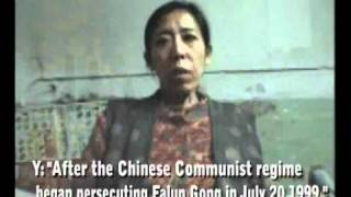 Persecution Suffered by Falun Gong Practitioners in China (1)