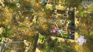 Combat Sector: Обзор КВ на Е12 ЭСС - Лики Смерти