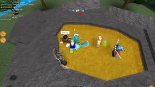 ROBLOX – Holding 1 billion rotary DF for everyone – Kick Gaming (Steve one Piece)