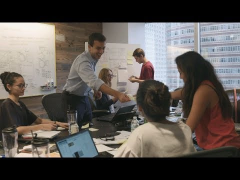 Technology Innovation at Blackstone
