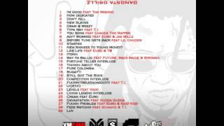 Lil Wayne - Dedication 5 FULL MIXTAPE