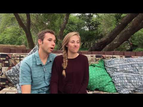 Cameron & Hannah Wedel - NeoLife Venturers