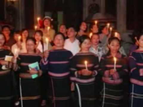 Me oi doai thuong Viet Nam