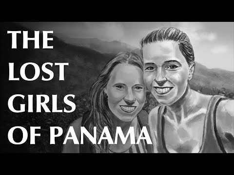 The Lost Girls of Panama
