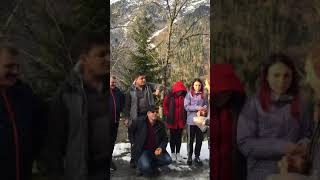 Орёл и Решка Абхазия часть 1 Рица