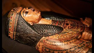 Mummy Speaks For First Time in 3,000 years