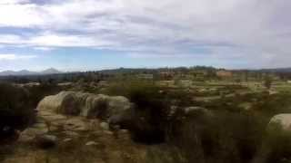 Tibby And Addy Cairn Terriers Hunt Rabbits In Ramona