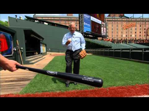 Rick Dempsey breaks down Darren O'Day's pitching mechanics