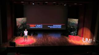 Getting out of conversational ruts: how to reframe the question | Gina Kaufmann | TEDxUMKC