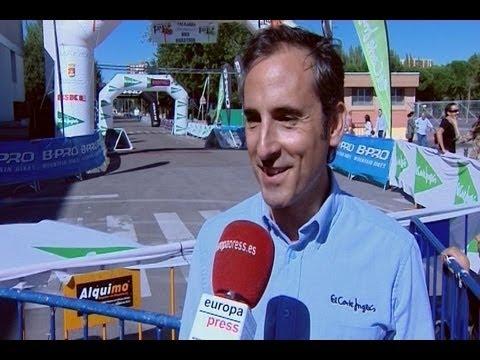 4.000 ciclistas en el 'Talajara B-PRO Bike Marathon'