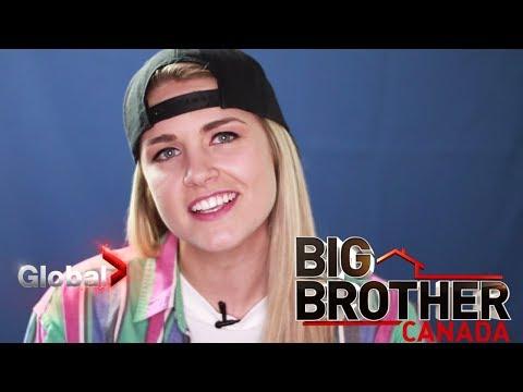 Big Brother Canada 6 Cast | Meet Erica Hill
