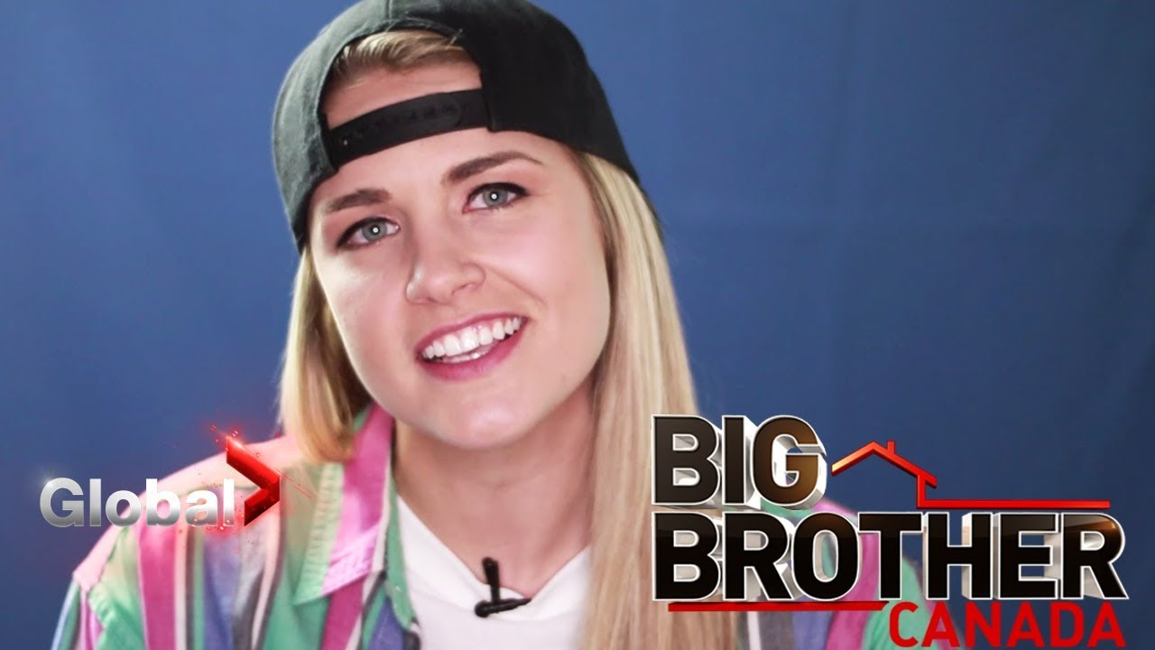 Big Brother Canada 6 Cast   Meet Erica Hill - YouTube