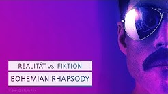 Wie Freddie Mercury besser dargestellt wird, als er je war | Bohemian Rhapsody