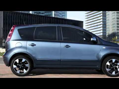 nissan note 2012 youtube. Black Bedroom Furniture Sets. Home Design Ideas