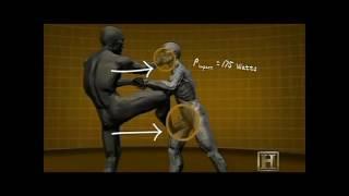 Обучение правильные удары ногами руками комбинации Silat flv