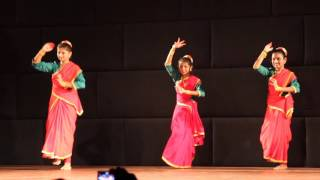 Assamese Dance on Sapna