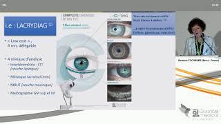 SFO 2019 - Gérer la sécheresse oculaire